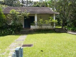 """Landhaus - oder """"Sitio"""", wie der Brasilianer zu sagen pflegt"""