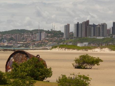 Küste Natals: 20 Kilometer bis zur nächsten Attraktion